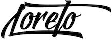 Loreto.com logo