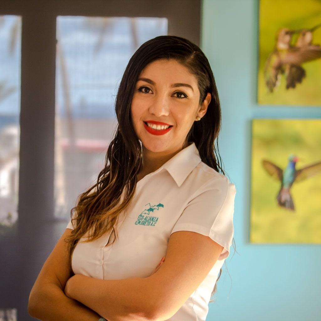Nidia Ramirez