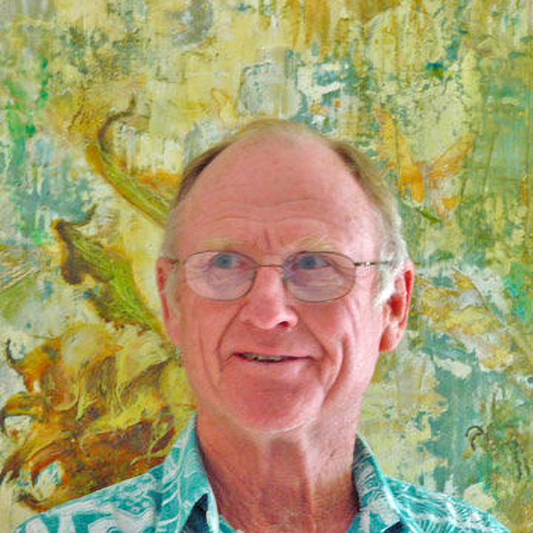Tom Haglund