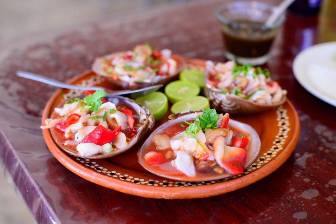 Loreto's Gastronomic Tradition