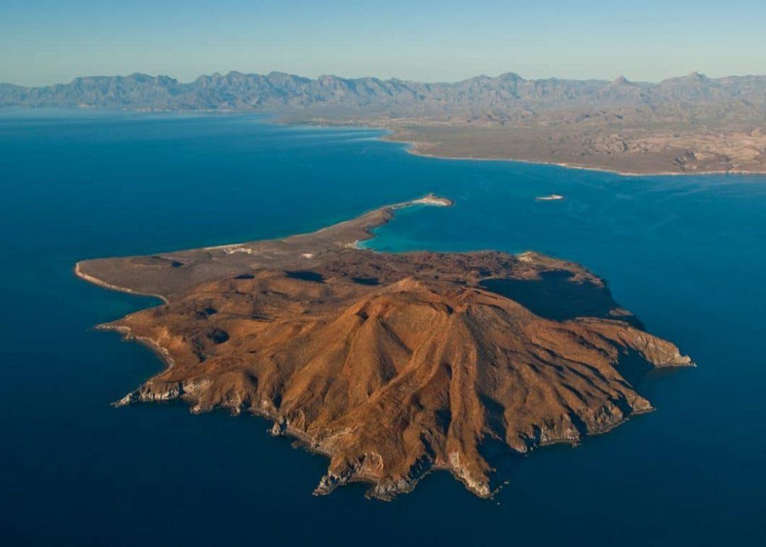 Coronados Island